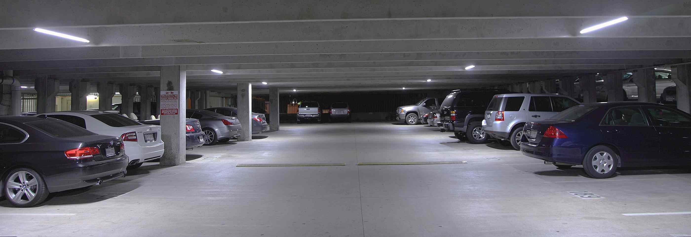 Ledinitaly led luce intelligente for Pianificatore di layout di garage